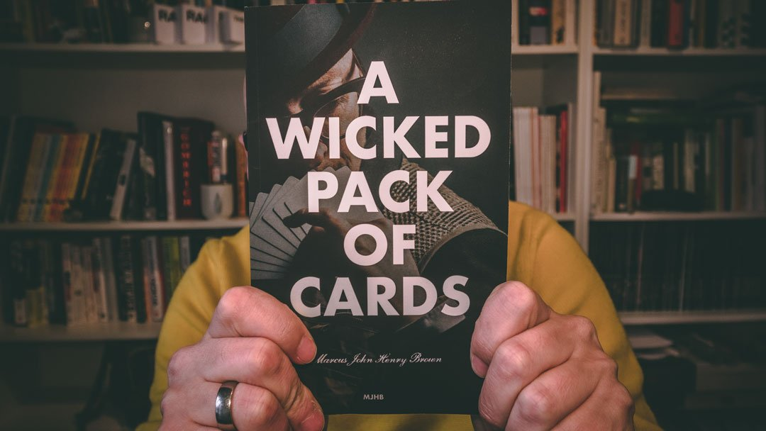"Featured image for ""A Wicked Pack Of Cards The Poem"""